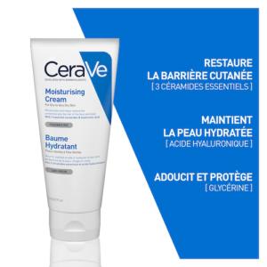 Cerave Baume Hydratant - 177 ml