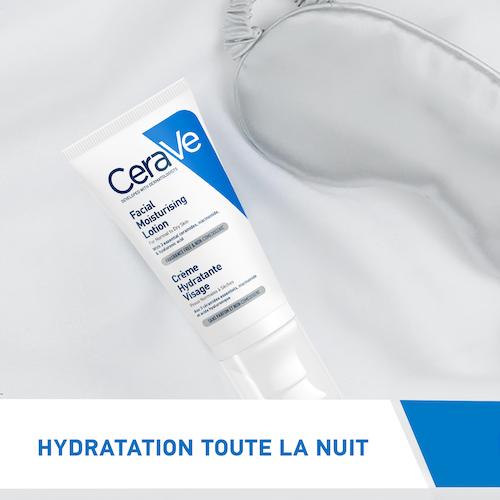 Cerave Crème Hydratante Visage - 52 ml
