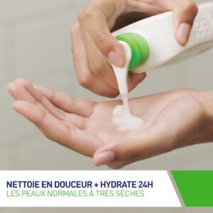Cerave Crème Lavante Hydratante - 236 ml