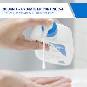 Cerave Lait Hydratant - 473 ml