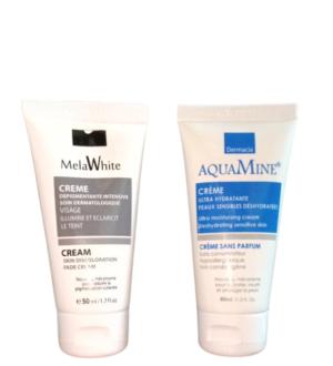 Dermacia Melawhite Crème dépigmentante Intensive 50 ml