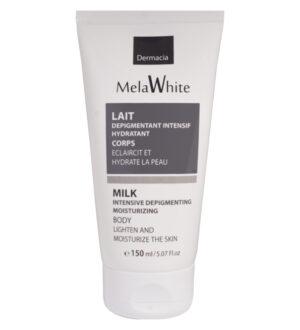 Dermacia Melawhite Lait dépigmentant intensif 150 ml