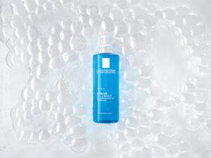 La Roche-Posay Lipikar Gel Lavant - 400 ml