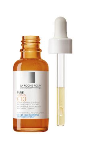 La Roche-Posay Serum Pure Vitamin C10 - 30 ml