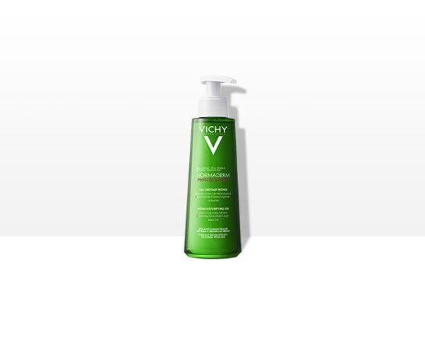 Vichy Normaderm Phytosolution Gel purifiant intense - 400 ml