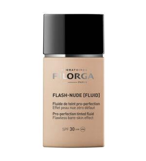 Filorga Flash Nude Fluide 02 Gold - 30 ml