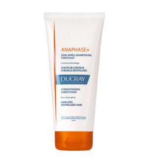 Ducray – Anaphase+ Soin après shampooing fortifiant – 200 ml
