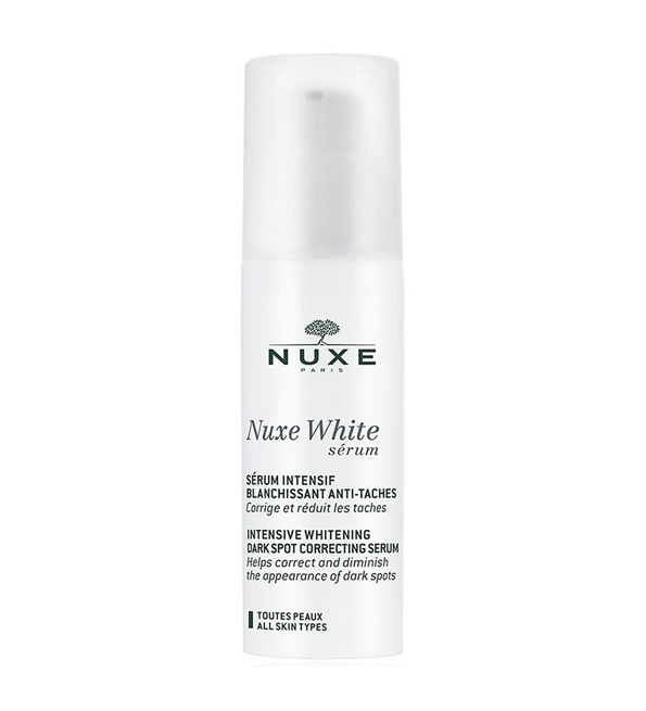 Nuxe White - Sérum Intensif Blanchissant Anti-Tâches 30ml
