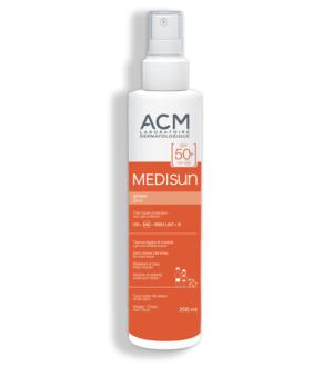 ACM MEDISUN SPRAY SPF50+ 200 ML