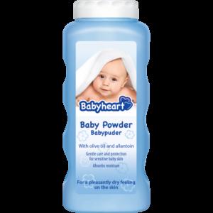 BABYHEART BABY POWDER BABYPUDER 100 G