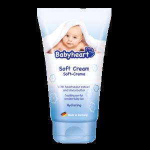 BABYHEART SOFT CREME 150 ML
