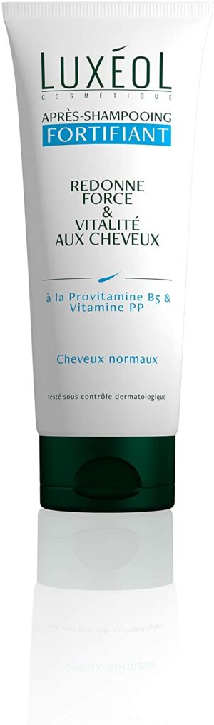 LUXEOL APRES-SHAMPOOING FORTIFIANT 200ML