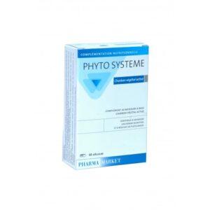 PHYTO SYSTEME CHARBON VEGETAL ACTIVE 30GELULES