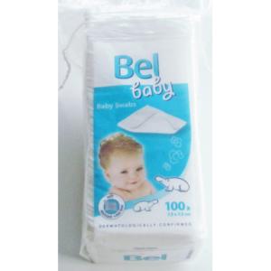 BEL BABY CARRE DE SOIN *100