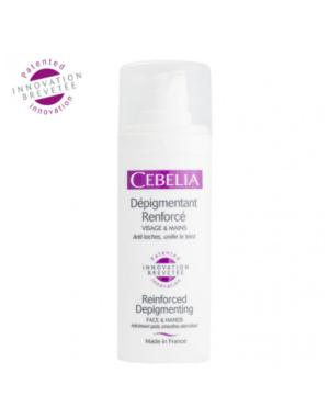 Cebelia Dépigmentant renforcé (visage et mains) 30 ml