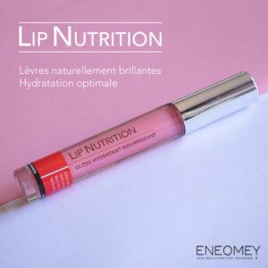 ENEOMEY LIP NUTRITION ( lipgloss 4ML)