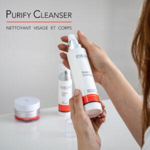 ENEOMEY PURIFY CLEANSER 150ML