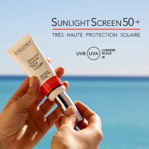 ENEOMEY SUNLIGHT SCREEN 50+ 50ML