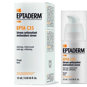 Eptaderm Epta C35 Sérum Antioxydant 15 ml