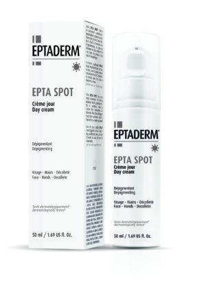 Eptaderm Epta Spot Lait dépigmentant intensif 100 ml