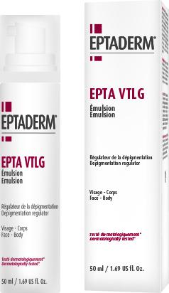 Eptaderm Epta VTLG Emulsion 50 ml