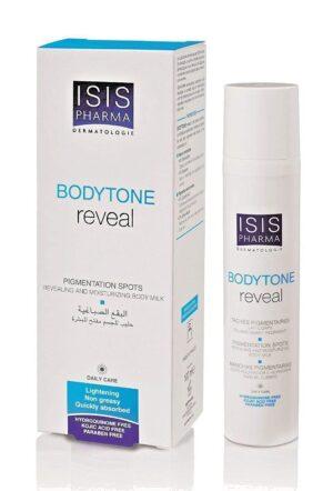Isis pharma Bodytone reveal Eclaircissant-hydratant-Révélateur corps (100 ml)