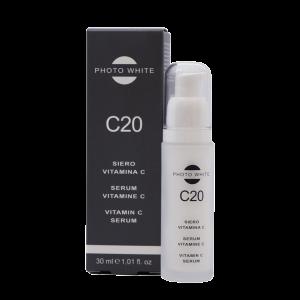 PHOTOWHITE C20 Serum Vitamine C 30ml
